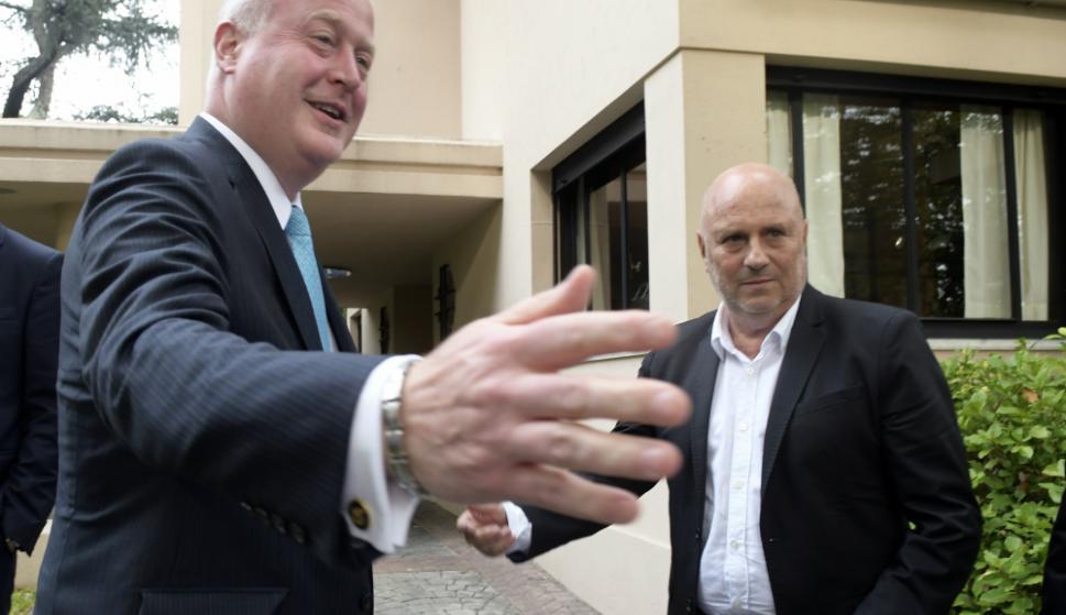 685bd76e1e A mão direita de Giuliani propõe ação ao governo – Política – Informações –  Últimas notícias do Uruguai e do mundo atualizadas